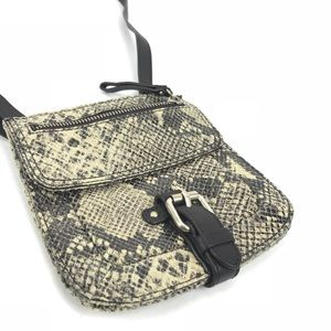 Banana Republic small crossbody purse